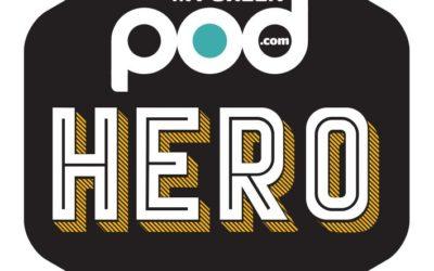 I need a HERO!